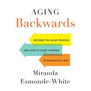 aging backwards book cover